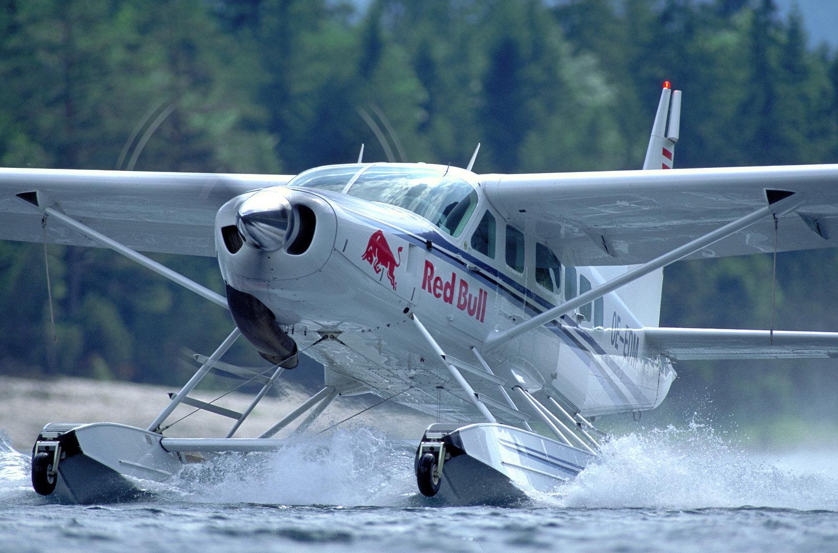 Cessna 208 Amphibian
