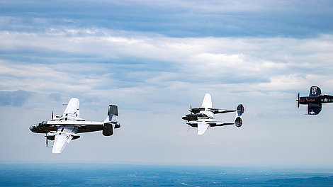 Radial Engines   The Flying Bulls